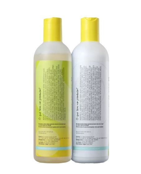 Kit Deva Curl Delight 2 x 355ml