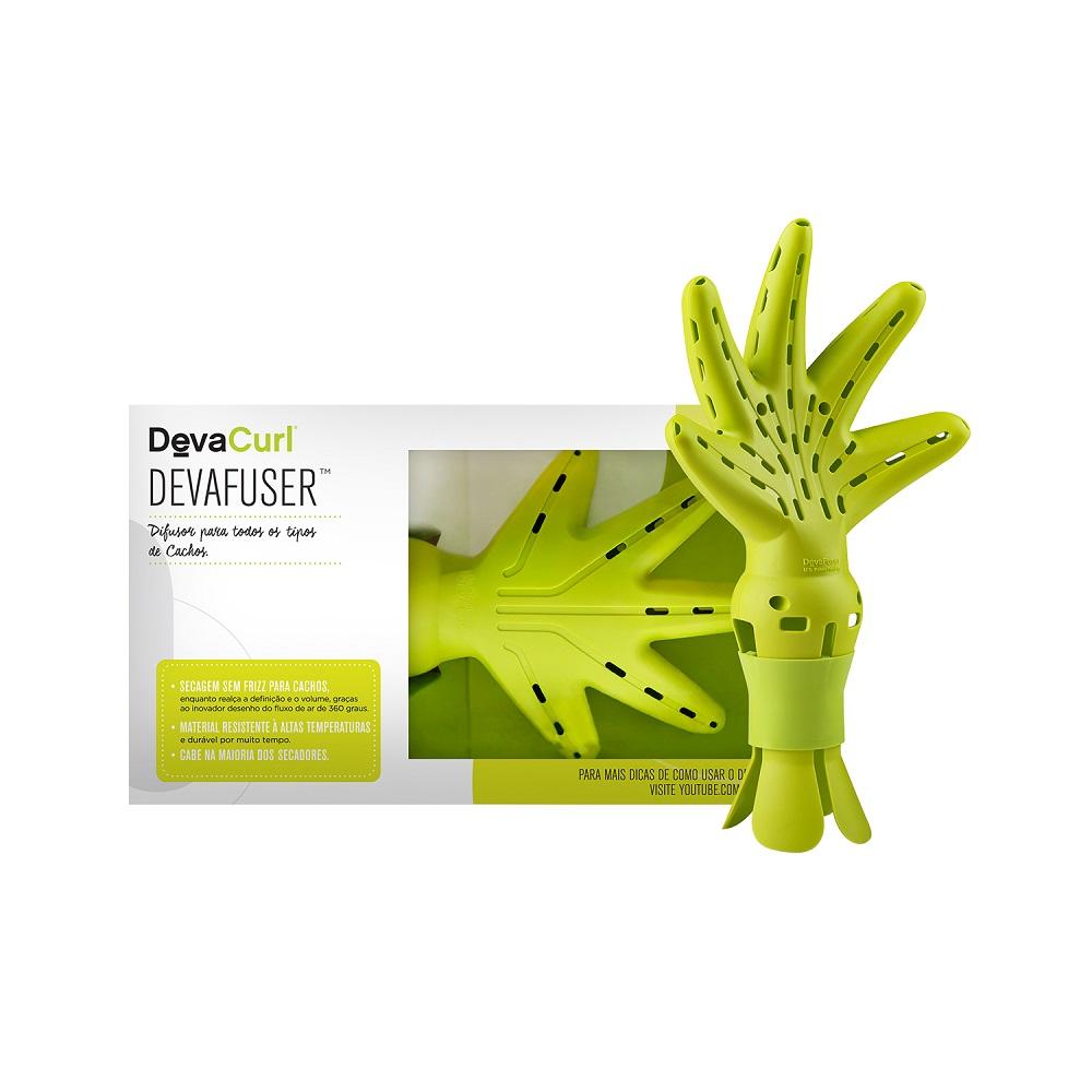 Kit Deva Curl Tratamento Cacheados (7 Itens)