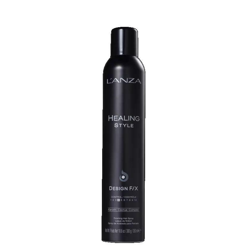 Spray de Fixação Leve Lanza Healing Style Design F/X 350ml