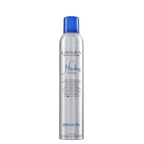 Lanza Healing Style  Spray de Fixação Design F/X 350ml