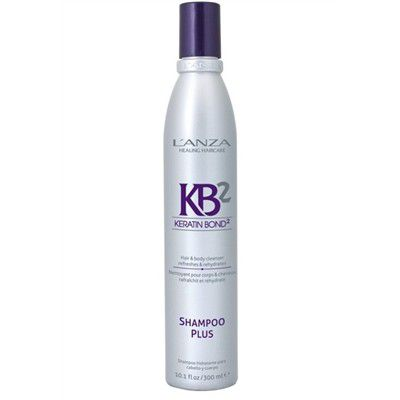 Shampoo Plus Lanza KB2 300ml