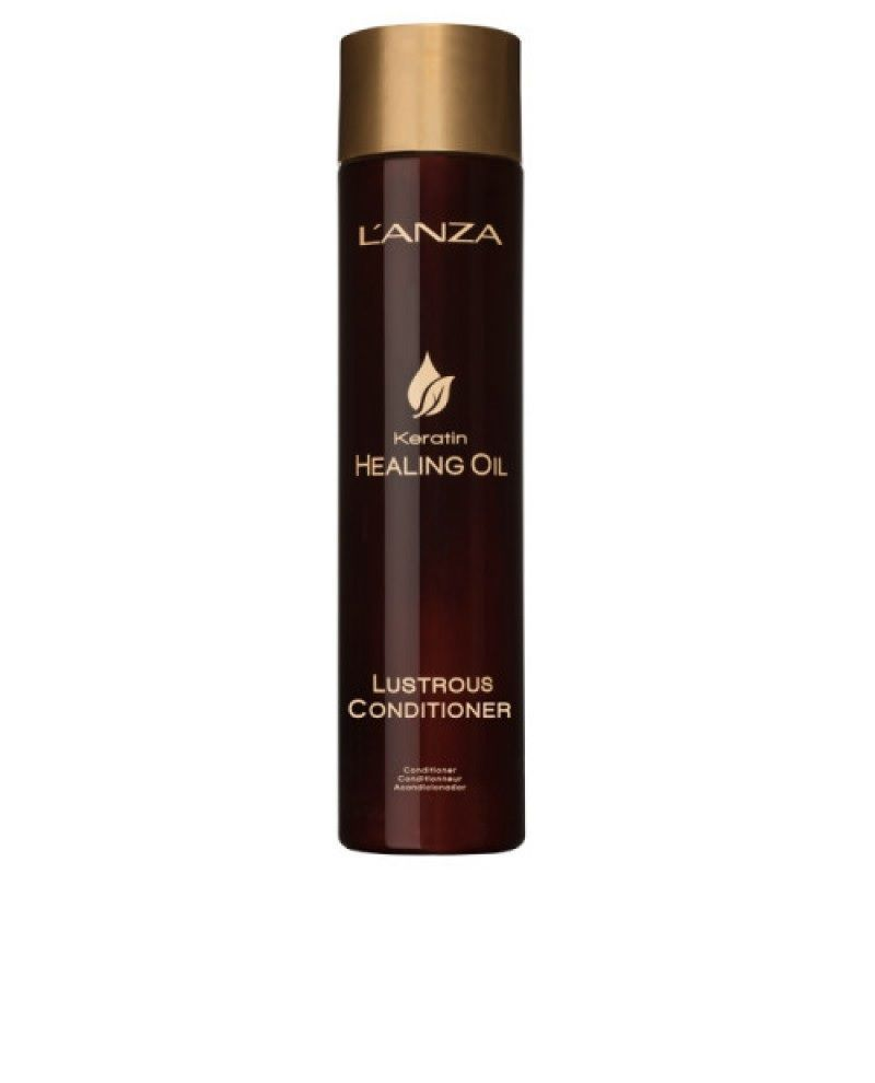 Lanza Keratin Healing Oil Hair Conditioner 250ml