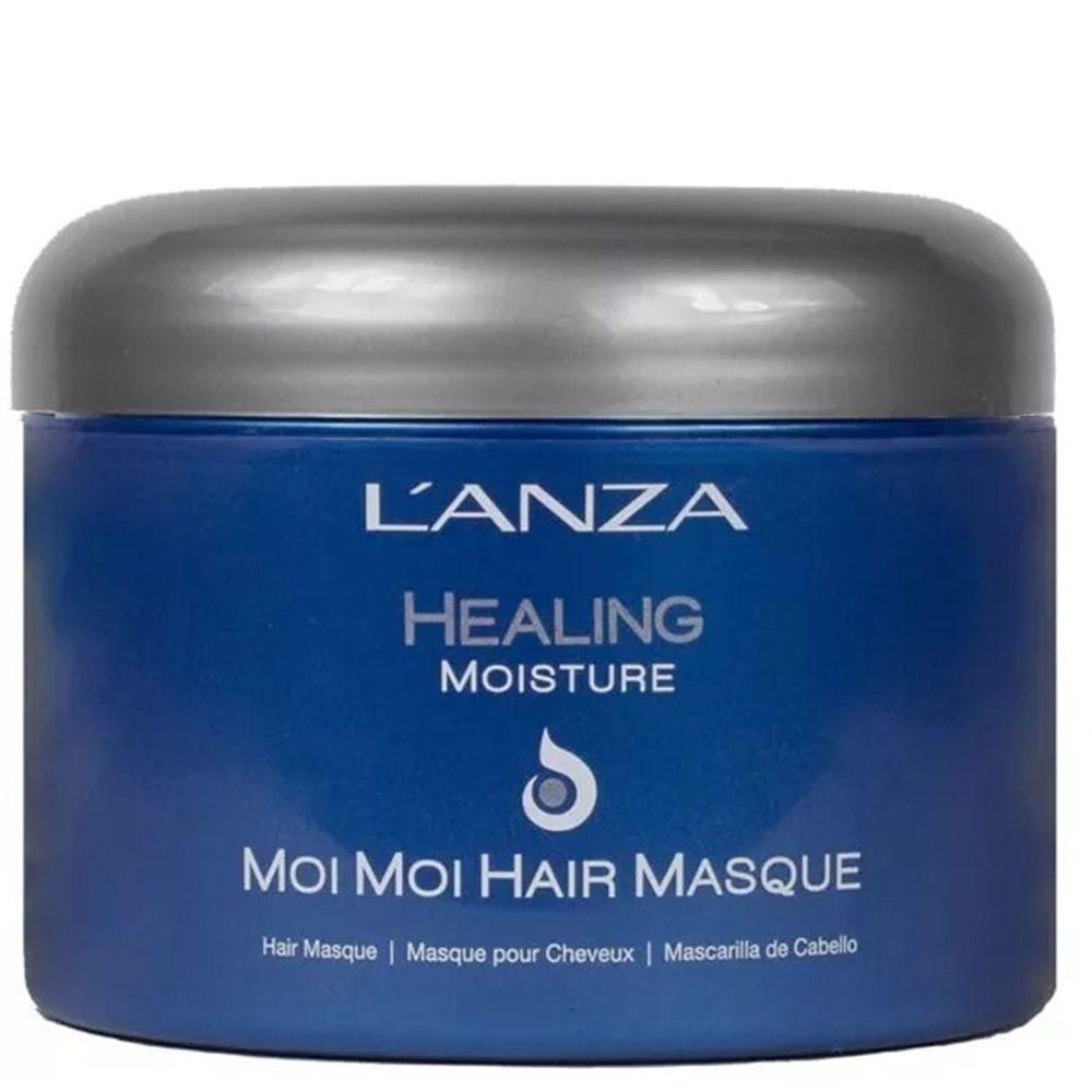 Lanza Moisture Moi Moi Hair Masque 200ml