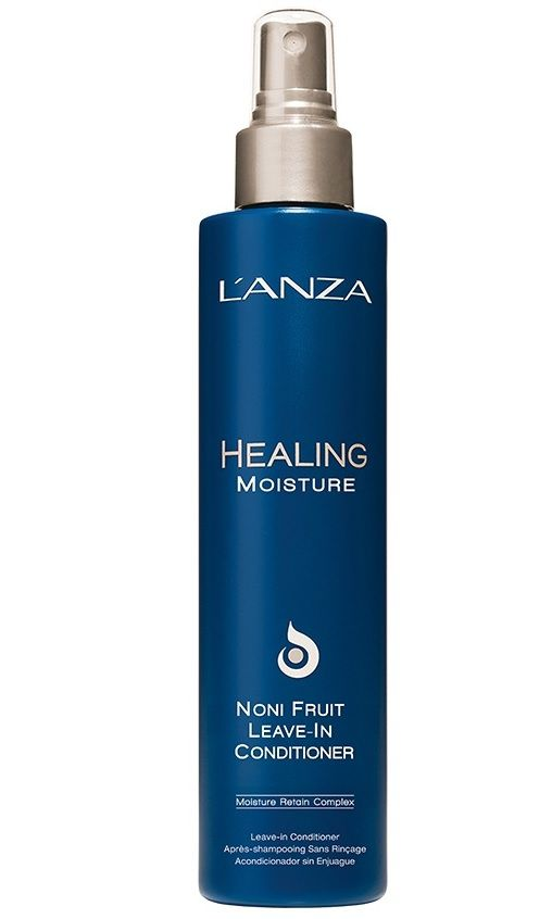 Lanza Moisture Noni Fruit Leave-in Condicionador 250ml