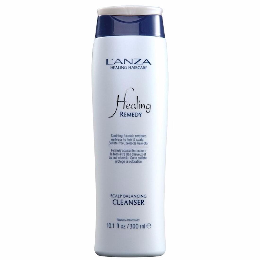 Lanza Remedy Scalp Balancing Cleanser 300ml