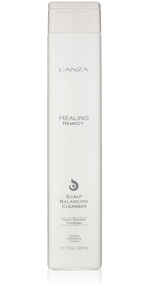 Lanza Remedy Scalp Balancing Cleanser 300ml