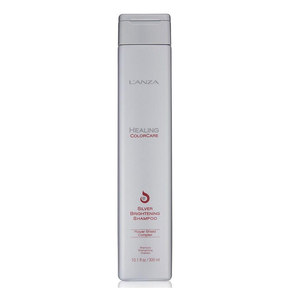 Lanza Shampoo Color Care Silver Bright 300ml