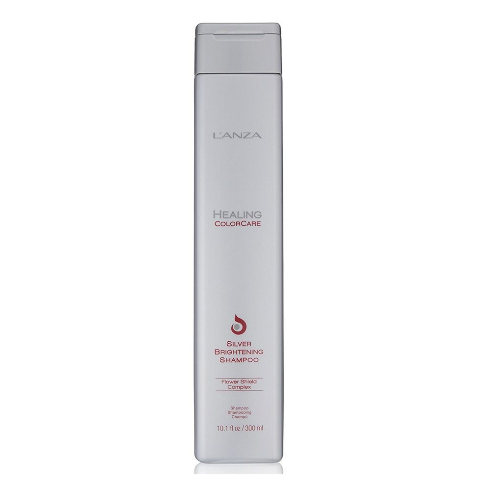 Lanza Shampoo Color Care Silver Bright 300ml