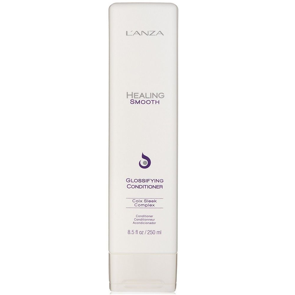 Lanza Smooth Glossifying Conditioner 250ml