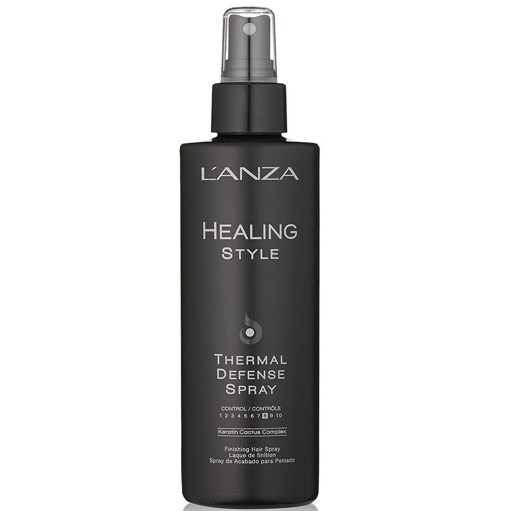 Lanza Smooth Thermal Defense Healing Style 200ml