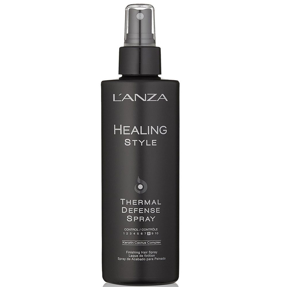 Lanza Smooth Thermal Defense Healing Style 200ml