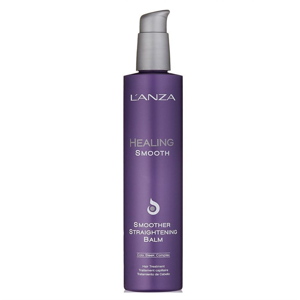 Lanza Smoother Straightening Balm 250ml