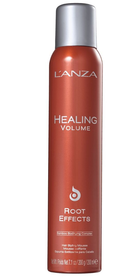 Lanza Volume Root Effects 200g