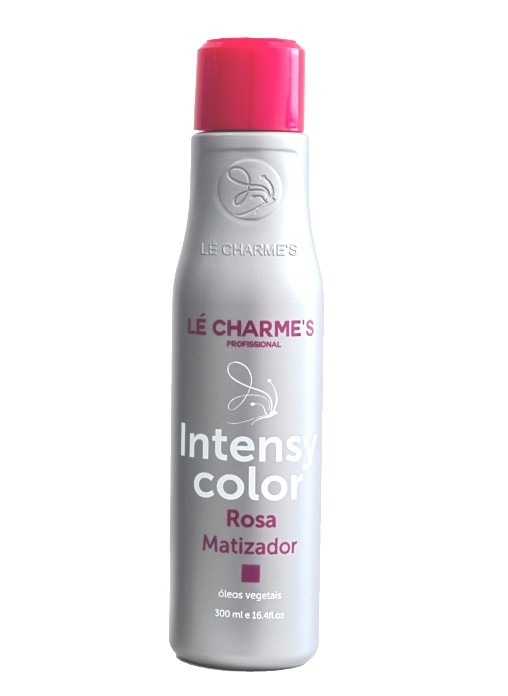 Lé Charmes Intensy Color Rosa 300ml