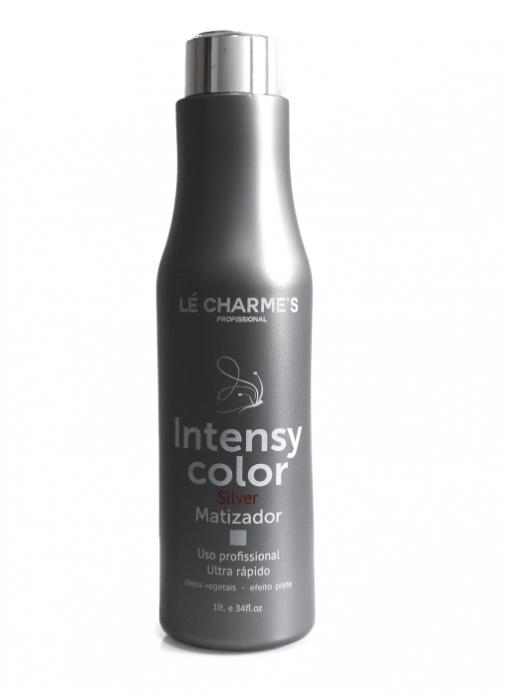 Lé Charmes Intensy Color Silver 1000ml
