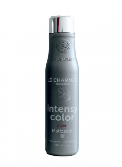 Lé Charmes Intensy Color Silver 500ml