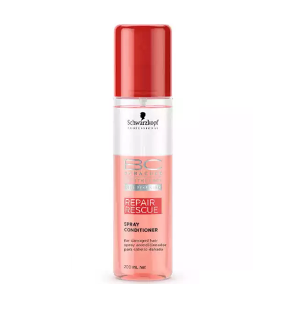 Leave-in BC Bonacure Repair Recue Spray Schwarzkopf 200ml