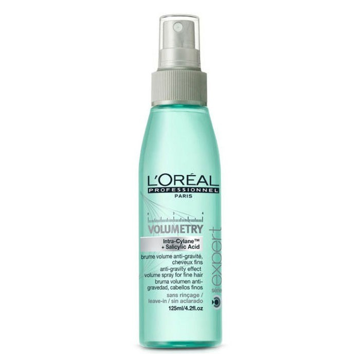Loreal Leave-in Volumetry Intra Cyclane Salicylic Acid 125ml