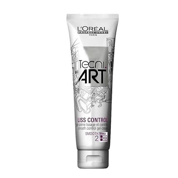 Loreal Profissional Tecni Art Defrisante Liss Control Leave In 150 Ml