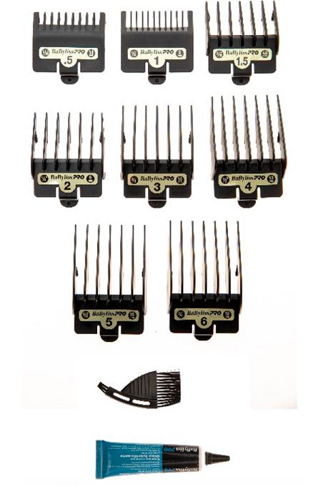 Máquina de Corte BabyLiss Pro Power FX Fade