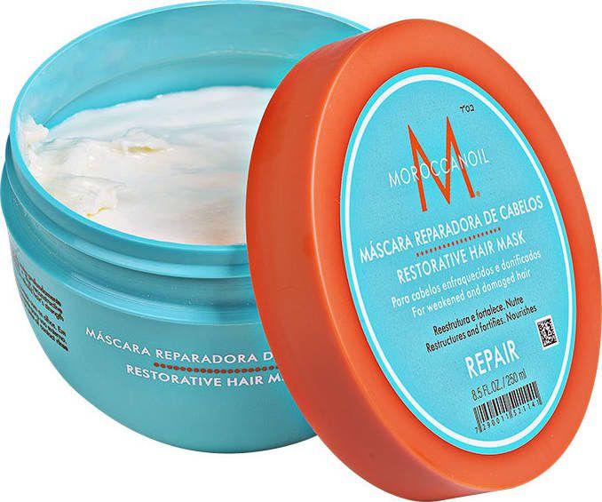 Mascara de Nutrição Moroccanoil Repair 250g