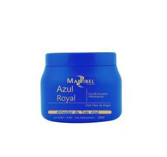 Mascara Matizadora Azul Royal HidratyCollor Mairibel 250g
