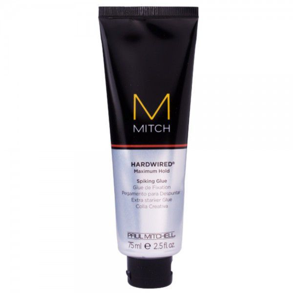 Mitch Hardwire Skiping Glue Paul Mitchell 75g
