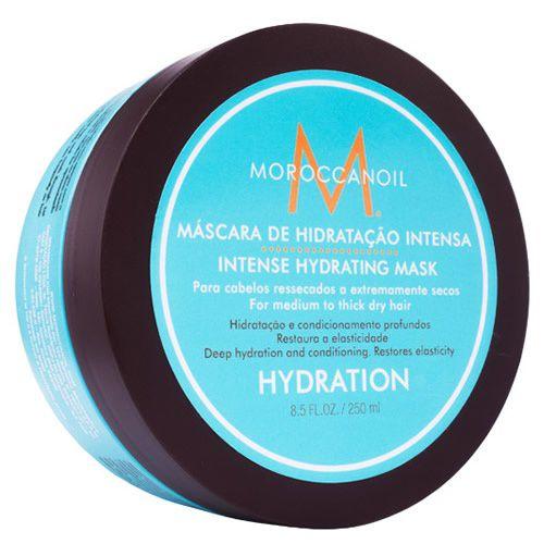 Moroccanoil Máscara de Hidratação Intensa 250ml