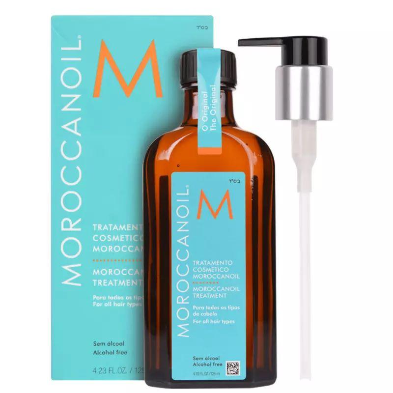 Moroccanoil Tratamento Óleo Capilar 125ml