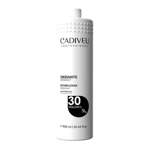 Oxidante Cadiveu 30 Volumes 900ml