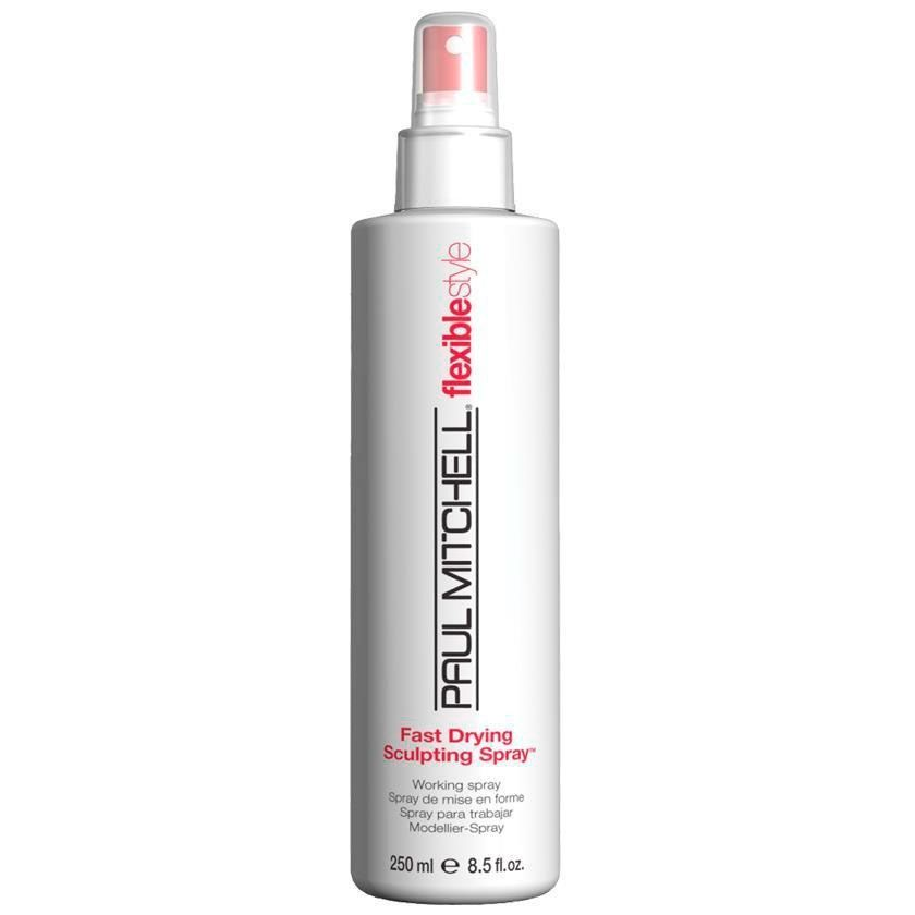 Paul Mitchell Flexible Style Fast Drying Scupting Spray 250ml