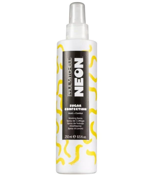 Paul Mitchell Neon Sugar Confection - Spray Fixador 250ml