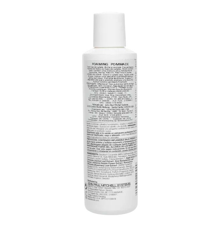 Paul Mitchell Soft Style Foaming Pommade 150ml
