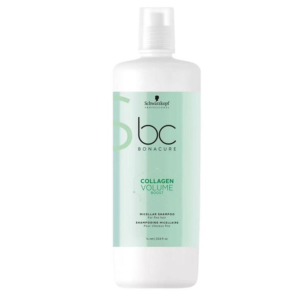 Schwarzkopf BC Collagen Volume Boost 1L
