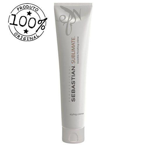 Sebastian Professional Sublimate - Creme Modelador 100ml