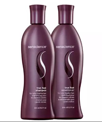 Senscience True Hue Duo Kit (2 Produtos)