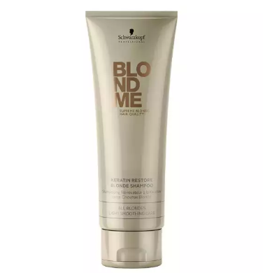 Shampoo All Blondes BlondMe Schwarzkopf 250ml