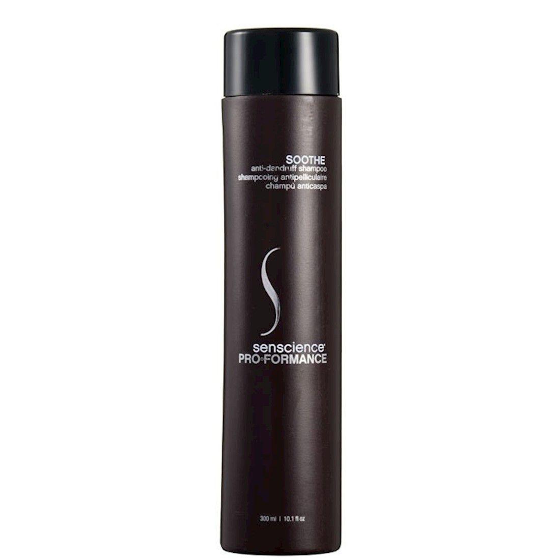 Shampoo Anti Caspa Soothe Pro Formance Senscience 300ml