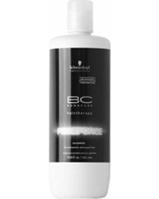 Shampoo BC Bonacure Fibre Force Schwarzkopf 1000ml