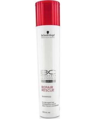 Shampoo BC Bonacure Repair Rescue Schwarzkopf 250ml