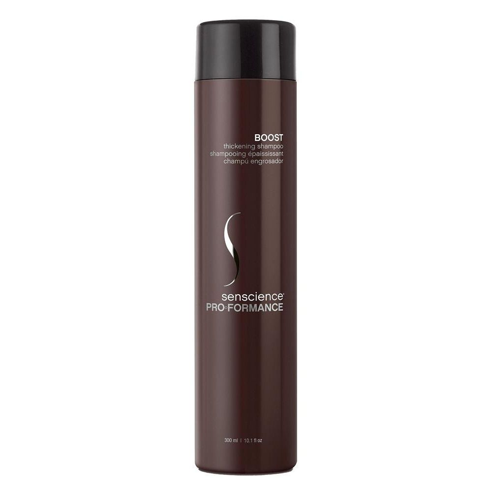 Shampoo Boost Thickening Pro Formance Senscience 300ml