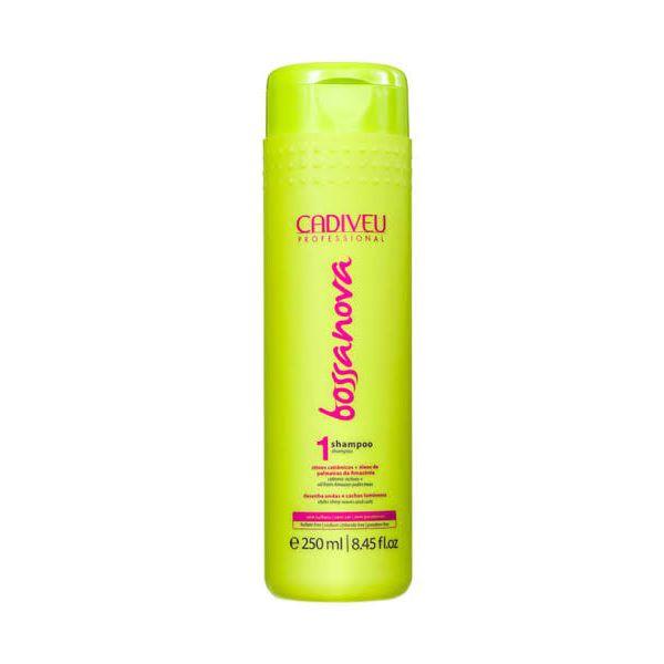 Shampoo Cadiveu Bossa Nova 250ml