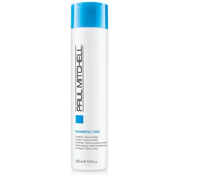 Shampoo Clarifying Two Paul Mitchell 300ml