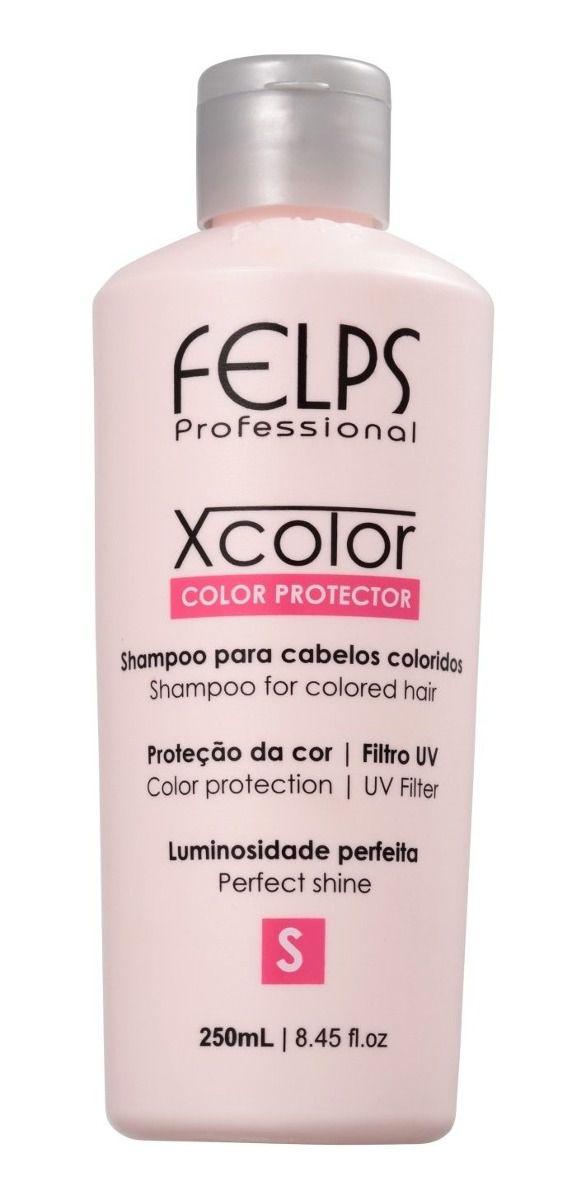 Shampoo Felps X-Color 250ml