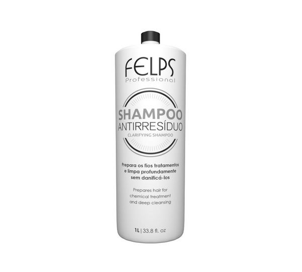 Shampoo Felps Xmix Anti-Resíduo 1000ml
