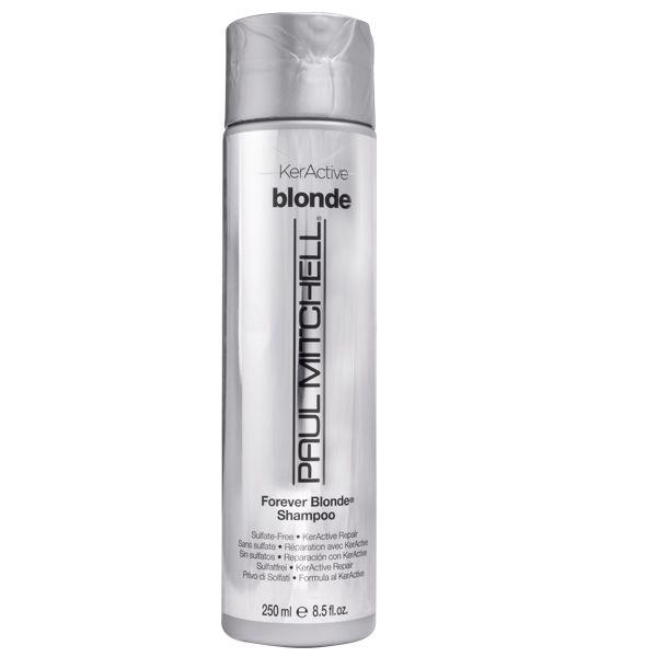 Shampoo Forever Blonde Paul Mitchell 250ml