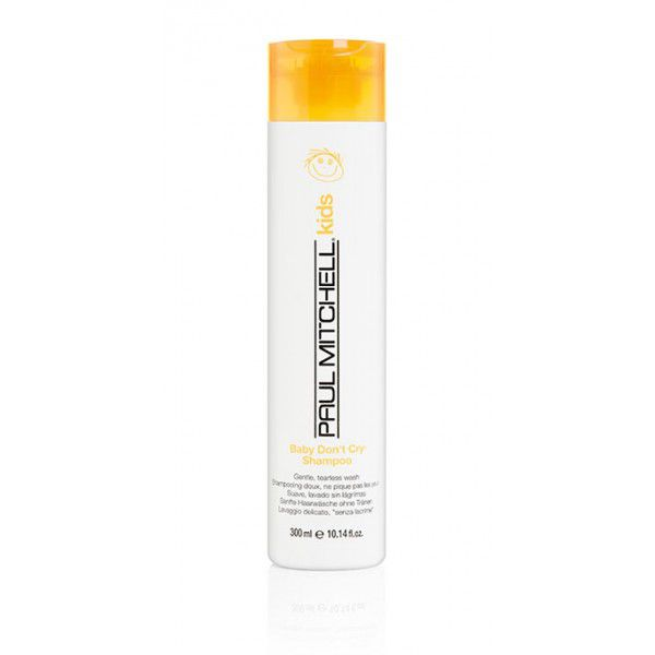 Shampoo Kids Baby Don't Cry Paul Mitchell 300ml