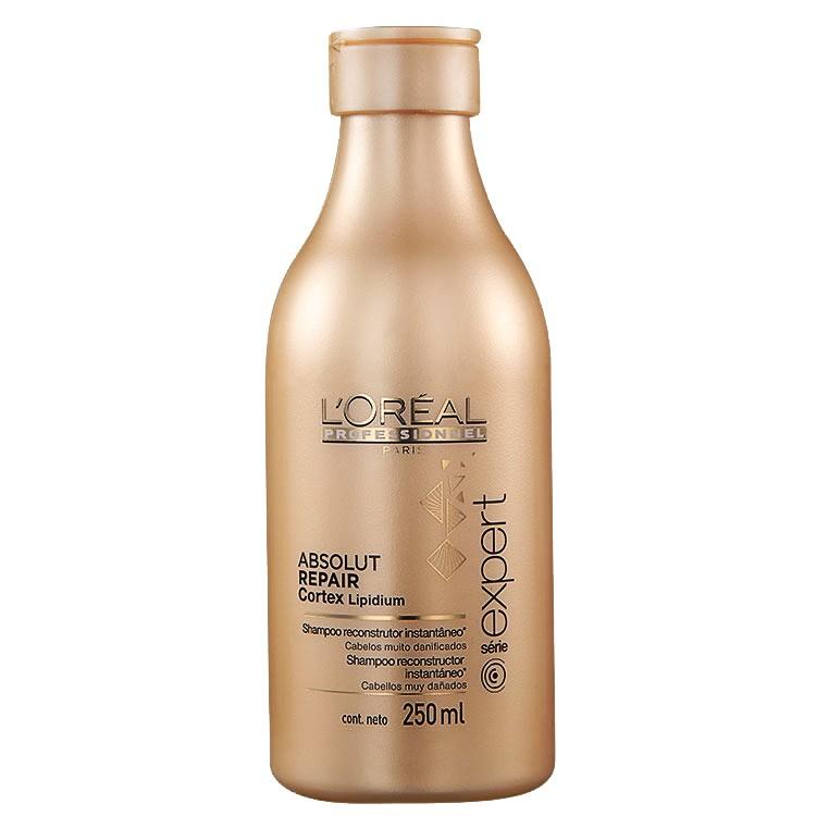 Shampoo Loreal Absolut Repair Cortex Lipidium 250ml