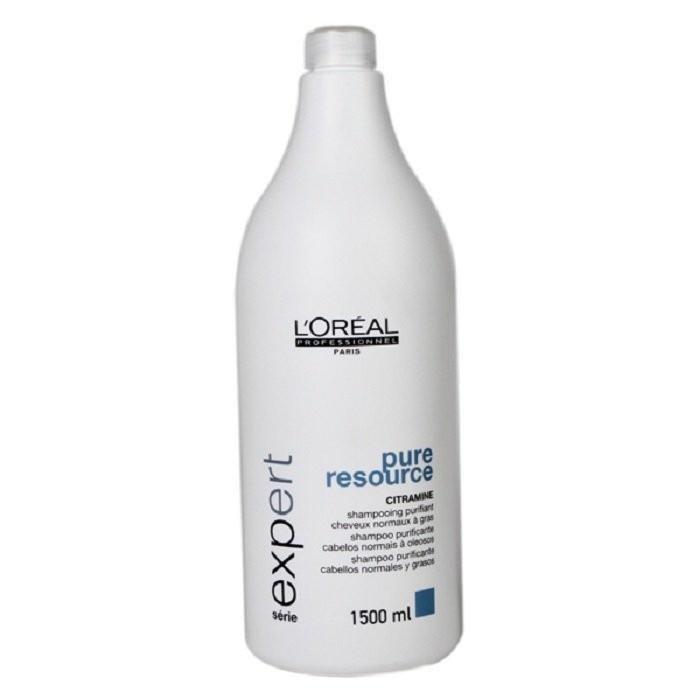 Shampoo Loreal Expert Scalp Care Pure Resource 1500ml