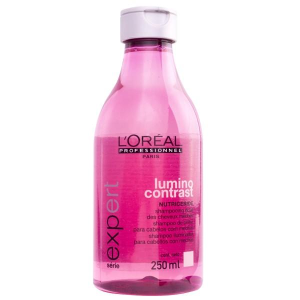 Shampoo Loreal Lumino Contrast 250ml